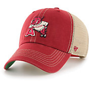 '47 Men's Arkansas Razorbacks  Trawler Adjustable Hat
