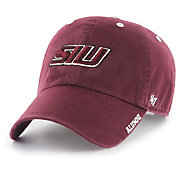 '47 Men's Southern Illinois  Salukis Maroon Ice Clean Up Adjustable Hat