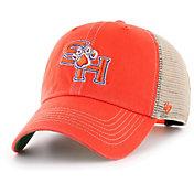 '47 Men's Sam Houston Bearkats Orange Trawler Adjustable Hat