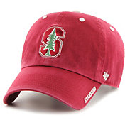 '47 Men's Stanford Cardinal Cardinal Ice Clean Up Adjustable Hat