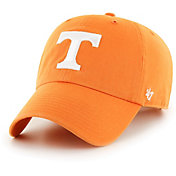 '47 Men's Tennessee Volunteers Tennessee Orange Clean Up Adjustable Hat