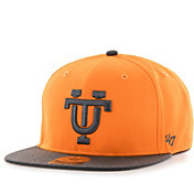 '47 Men's Tennessee Volunteers Tennessee Orange Sure Shot Captain Adjustable Hat