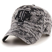 '47 Men's Texas A&M Camo OHT Clean Up Adjustable Hat