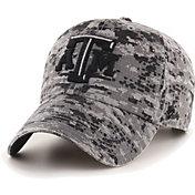 '47 Men's Texas A&M Camo OHT Clean Up Adjustable Hat