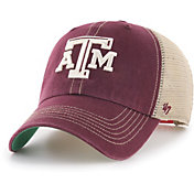 '47 Men's Texas A&M Aggies Maroon Trawler Adjustable Hat