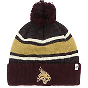 '47 Men's Texas State Bobcats Maroon Fairfax Cuffed Knit Hat