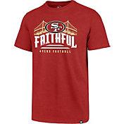 '47 Men's San Francisco 49ers Regional Red T-Shirt