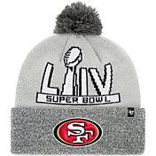'47 Men's Super Bowl LIV Bound San Francisco 49ers Sail Knit