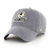 '47 Men's Dallas Cowboys 60th Anniversary Oakdale Clean Up Adjustable Hat