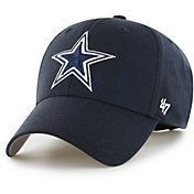 '47 Men's Dallas Cowboys Adjustable Navy Hat