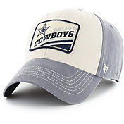 '47 Men's Dallas Cowboys Upland MVP Adjustable Hat