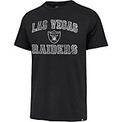 '47 Men's Las Vegas Raiders Franklin Arch Black T-Shirt