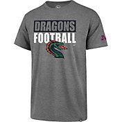 '47 Men's XFL Seattle Dragons Club Block Grey T-Shirt