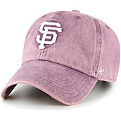 '47 Women's San Francisco Giants Purple Snow Cone Clean Up Adjustable Hat