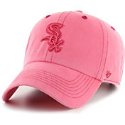 '47 Women's Chicago White Sox Red Boathouse Clean Up Adjustable Hat