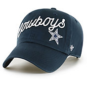 '47 Women's Dallas Cowboys Millie Clean Up Adjustable Hat