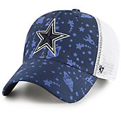 '47 Youth Dallas Cowboys Blast Off MVP Adjustable Hat
