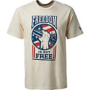 5.11 Tactical Men's Freedom Is Not Free T-Shirt