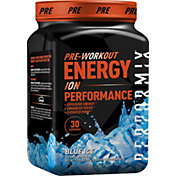 Performix Ion Pre-Workout Blue Ice 30 Servings