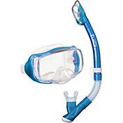 TUSA Sport Adult Imprex Snorkeling Combo with Reusable Bag