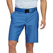 adidas Men's Ultimate 3-Stripe Competition Golf Shorts