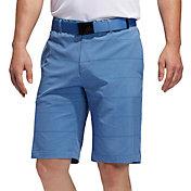 adidas Men's Ultimate Club Novelty Golf Shorts