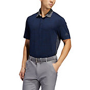 adidas Men's Ultimate365 Del Golf Polo
