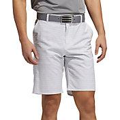 adidas Men's Ultimate365 Printed Golf Shorts