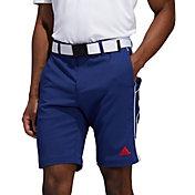 adidas Men's USA Golf Shorts