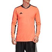 adidas Adult AdiPro Long Sleeve Goalkeeper Jersey
