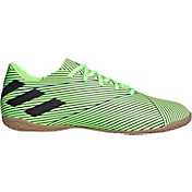 adidas Men's Nemeziz 19.4 Indoor Soccer Shoes