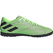 adidas Men's Nemeziz 19.4 Turf Soccer Cleats