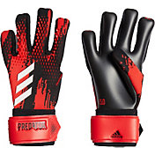 adidas Adult Predator 20 League Soccer Goalkeeper Gloves