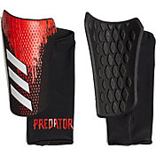 adidas Adult Predator 20 Competition Soccer Shin Guards