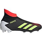 adidas Predator 20.3 FG Laceless Soccer Cleats