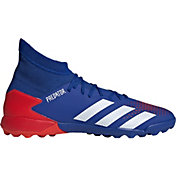 adidas Men's Predator 20.3 Turf Soccer Cleats