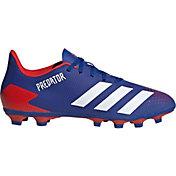 adidas Predator 20.4 FXG Soccer Cleats