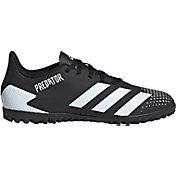adidas Men's Predator 20.4 Turf Soccer Cleats