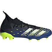 adidas Predator Freak .3 FG Soccer Cleats