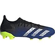 adidas Predator Freak .3 Low FG Soccer Cleats