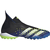 adidas Predator Freak + Turf Soccer Cleats