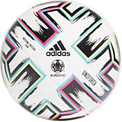 adidas Uniforia Competition Soccer Ball
