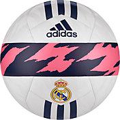 adidas Real Madrid Club Soccer Ball