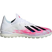adidas Men's X 19.1 Turf Soccer Cleats