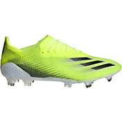 adidas X Ghosted.1 FG Soccer Cleats