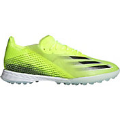 adidas X Ghosted.1 Turf Soccer Cleats