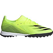 adidas X Ghosted.3 Turf Soccer Cleats