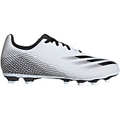 adidas Men's X Ghosted.4 FXG Soccer Cleats