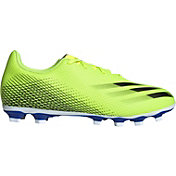 adidas X Ghosted.4 FXG Soccer Cleats