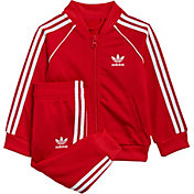 adidas Little Infants' Superstar Tracksuit